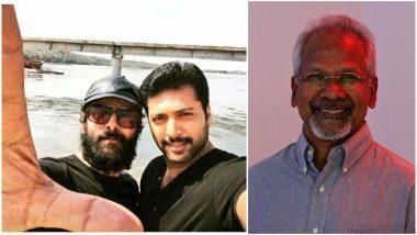 Chiyaan Vikram, Jayam Ravi to Star in Mani Ratnam's Ambitious Ponniyin Selvan?