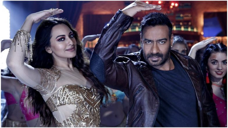 Total Dhamaal: Dear Trolls, No Need to Spoof the Trailer! The Makers of Ajay Devgn, Anil Kapoor and Madhuri Dixit's Comedy Are Doing It on Their Own – Watch Video
