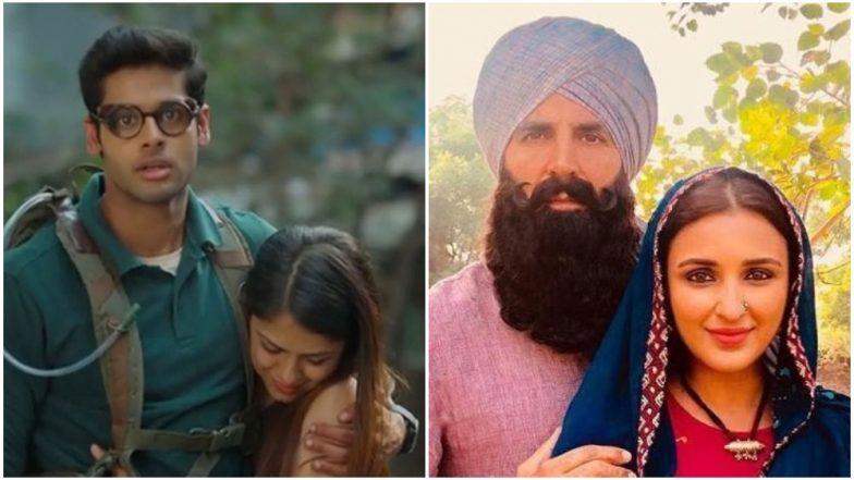 Vasan Bala's Mard Ko Dard Nahi Hota, Starring Abhimanyu Dassani and Radhika Madan, to Release on March 21; to Clash With Akshay Kumar's Kesari