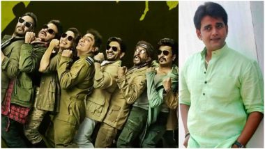 Ravi Kishan Releases the Spoof of the Total Dhamaal Trailer in Bhojpuri and It's Simply Hilarious - Watch Video