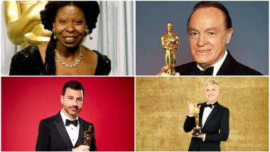 Academy Awards: From Bob Hope to Jimmy Kimmel, Looking Back at the 7 Best Hosts in the History of Oscars