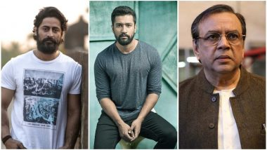 Uri: The Surgical Strike Actors Vicky Kaushal, Paresh Rawal and Mohit Raina React to the Recent Terrorist Attack in Pulwama, Jammu And Kashmir