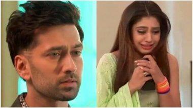 IshqbaazFebruary 15, 2019 Written Update Full Episode:Shivaansh Believes Mannat Married Him for Money Despite Varun's Claim that Sonia Abandoned Him