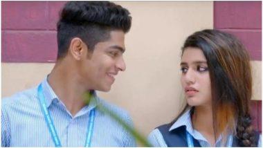 Oru Adaar Love: Climax of Priya Prakash Varrier's Film Changed After Getting Negative Reactions