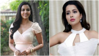 Priya Anand Replaces Razia Wilson in Dhruv Vikram's Adithya Varma