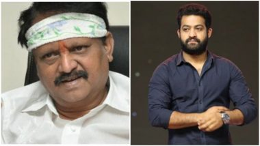 Kodi Ramakrishna Passes Away at 63; Telugu Cinema Has Lost a Legend, Says Jr NTR