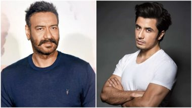 Pulwama Terror Attack: Ajay Devgn's Reaction to Ali Zafar's Comment on Pakistan PM, Imran Khan's Speech Makes So Much Sense