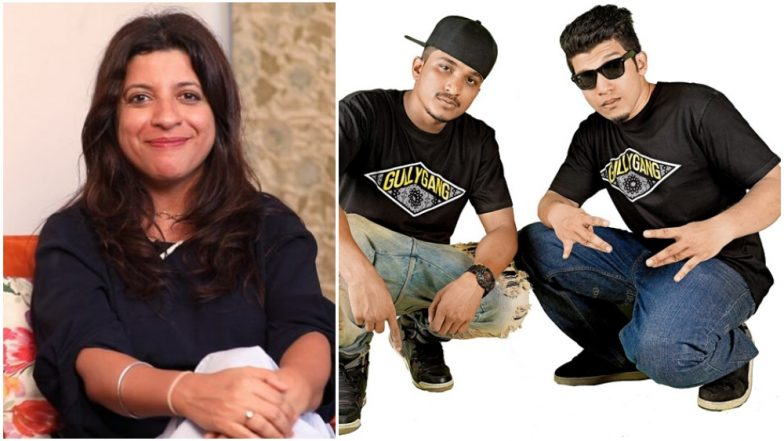 """Gully Boy Director Zoya Akhtar Labels Rappers Divine, Naezy As """"Hardcore Feminists"""" but Gets Slammed for It – Here's Why"""