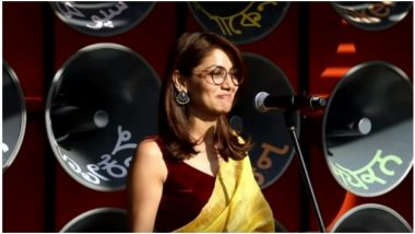 Sriti Jha's Poem About Being a Lesbian in India Is Something You Can't Afford to Miss – Watch Video