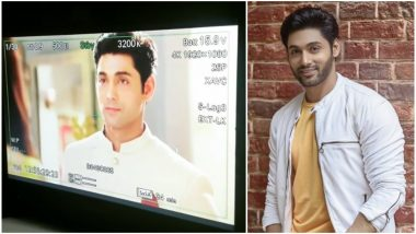 Main Maayke Chali Jaungi Tum Dekhte Rahiyo: Ruslaan Mumtaz Shares a Romantic Clip From His Comeback Show and We Can't Wait for the Episode to Air - Watch Video
