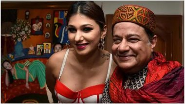 Bigg Boss 12 Fame Anup Jalota Reveals His Plans He Has in Store for Jasleen Matharu This Valentine's Day