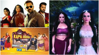 BARC Report Week 6, 2019: Khatron Ke Khiladi 9 Maintains Lead While KumKum Bhagya Disappoints