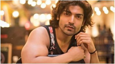 Gurmeet Choudhary Turns a Year Older, 5 Drool-Worthy Pictures of the Actor That Will Make You Go Weak in the Knees