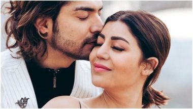 Debina Bonnerjee Shares a Loved-Up Post for Hubby Gurmeet Choudhary on His 35th Birthday – See Pics