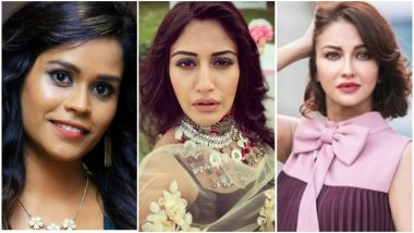 Surbhi Chandna, Manjiri Pupala, Saumya Tandon – Take a Look at the TV Newsmakers of the Week