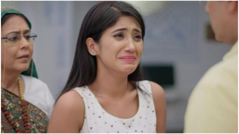 Yeh Rishta Kya Kehlata Hai February 13, 2019 Written Update Full Episode: Naira Loses Her Memory after She Meets With an Accident