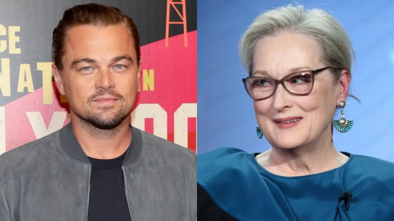 Oscars: From Leonardo DiCaprio to Meryl Streep, Most-Searched Academy Award Winners and Their Oscar Count