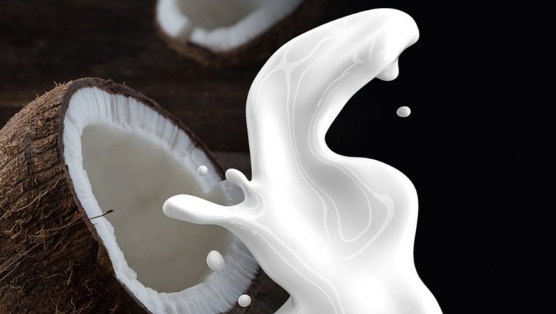 Want Bigger Boobs? Chinese Company Says Drinking Its Coconut Milk Will Help Women Get Enlarged Breasts