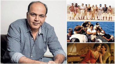 Ashutosh Gowariker Birthday Special: From Pehla Nasha to Lagaan to Mohenjo Daro, Ranking All the Films He Directed From WORST to BEST!