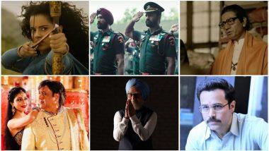 Kangana Ranaut's Manikarnika, Vicky Kaushal's Uri, Emraan Hashmi's Why Cheat India – Ranking All Bollywood Movies of January 2019 From Worst to Best