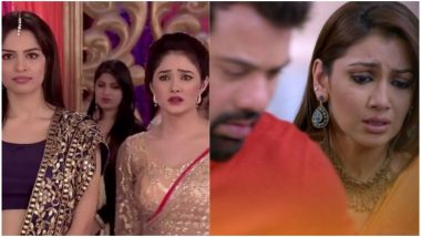 Kumkum Bhagya February 15, 2019 Written Update Full Episode: Mr King Brings Pragya Unhurt to Abhi, But will Tanu and Aalia Let Them Get Married?