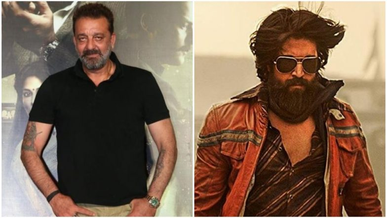 KGF Actor Yash Confirms That Sanjay Dutt is Approached to Star in the Sequel
