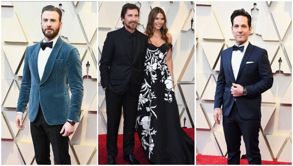 Oscars 2019 Red Carpet Highlights: Bradley Cooper, Lady Gaga