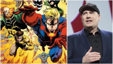 After Avengers: Endgame, What's The Next Epic Marvel Movie To Watch Out? MCU Chief Kevin Feige's Answer Might Surprise You!