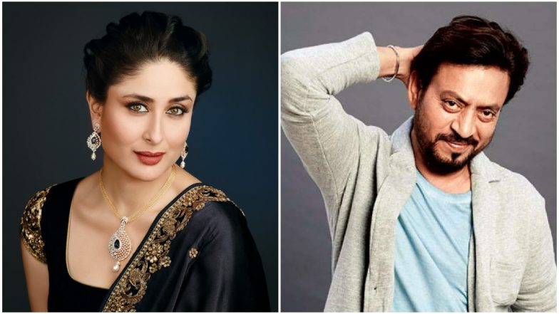 Kareena Kapoor Khan to Sign Hindi Medium 2 Opposite Irrfan Khan?