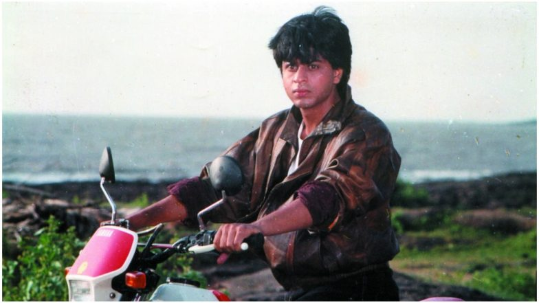 Say What! Shah Rukh Khan Reveals He Hasn't Watched His Debut Film Yet and the Reason Will Surprise You!