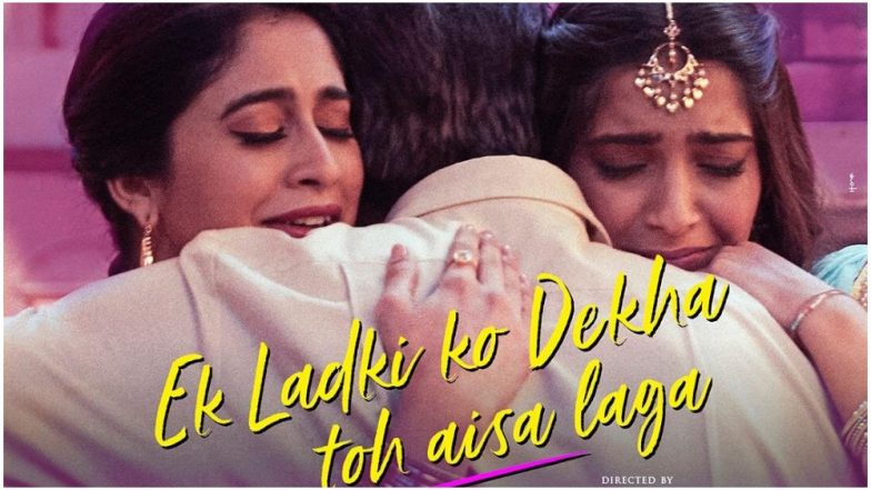 Ek Ladki Ko Dekha Toh Aisa Laga Box Office Collection Day 4: Sonam Kapoor and Anil Kapoor Starrer Fails the Crucial Monday Test