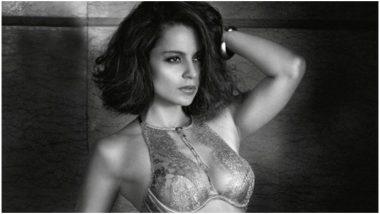Kangana Ranaut to Star in Female-Led Action Film 'Dhaakad'