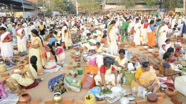 Attukal Pongala 2019: Date, Significance and Stories of the Temple Festival at the 'Sabarimala of Women'