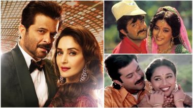 Total Dhamaal: 7 Entertaining Movies Featuring Anil Kapoor-Madhuri Dixit's Adorable Pairing That You Should Watch Before Indra Kumar's Crazy Comedy