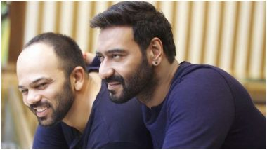 Ajay Devgn Confirms Singham 3 Will Go on Floors Before Golmaal 5 - Read Details