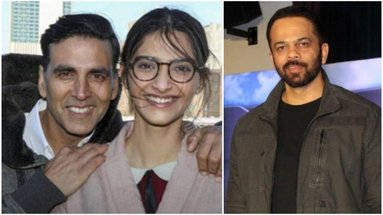 Exclusive! Is Rohit Shetty Unhappy With Akshay Kumar Recommending Sonam Kapoor for Sooryavanshi?