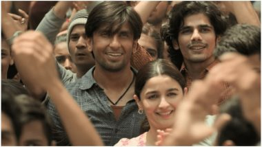 Gully Boy Box Office Collection Day 1: Ranveer Singh and Alia Bhatt's Film off to a Brilliant Start, Rakes in Rs 19.40 Crore