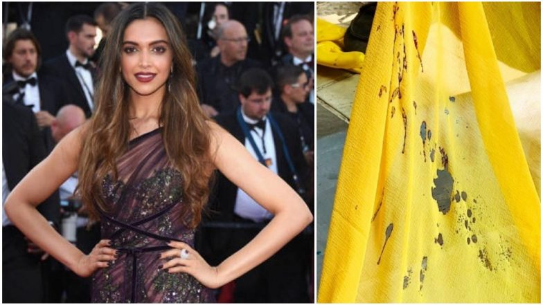 Meghna Gulzar Starts Prepping for Deepika Padukone's Chhapaak, Shares Picture from The Set