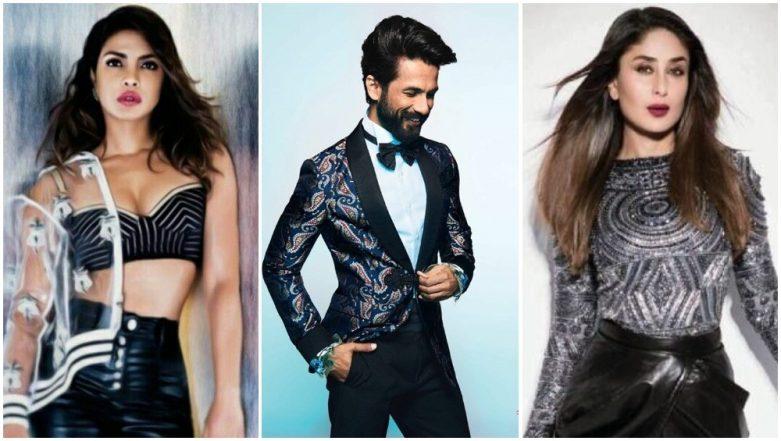 Koffee with Karan 6: Did You Know Shahid Kapoor Once Went on a Holiday With Kareena Kapoor Khan and Priyanka Chopra?