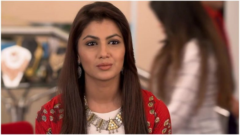 Kumkum Bhagya April 16, 2019 Written Update Full Episode: Prachi's Honesty Wins Pragya, While Rhea Fears Losing Abhi's Trust after the Theft Episode