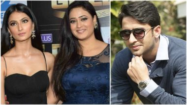 Shweta Tiwari Reveals If Daughter Palak Will Mark her TV Debut with Shaheer Sheikh's Yeh Rishtey Hain Pyaar Ke