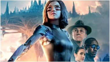 Alita Battle Angel Movie Review: Robert Rodriguez's Film Is an Astutely Mounted Sci-Fi Entertainer