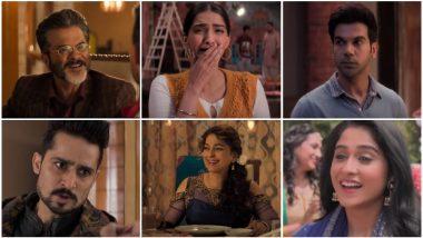 Ek Ladki Ko Dekha Toh Aisa Laga: Ranking All the Main Characters From Worst to Best in Anil Kapoor, Rajkummar Rao and Sonam Kapoor's Romantic Family Drama (Spoiler Alert)