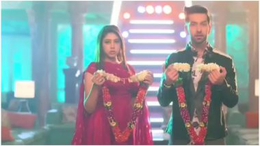 Ishqbaaz February 14, 2019 Written Update Full Episode: Shivaansh Realizes that He is Married to Mannat and Not Sonia, What Will Unfold Next?