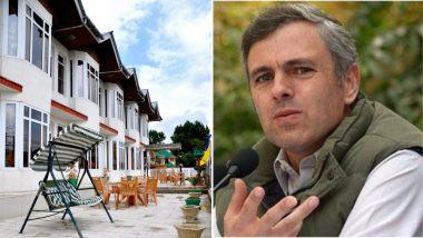 Srinagar Hotel Invites Tourists Stuck in J&K Amidst India-Pakistan Tensions, Praised by Former CM Omar Abdullah
