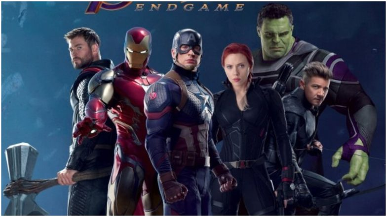 Avengers Endgame: The Official Look of Iron Man, Thor, Captain America, Black Widow, Hawkeye and The Hulk in their New Uniforms Revealed! View Pic