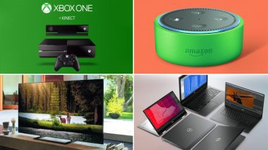Presidents' Day 2019 Sales: Best Technology Deals on Smart TVs, Gaming Console, Tablets, Laptops & More