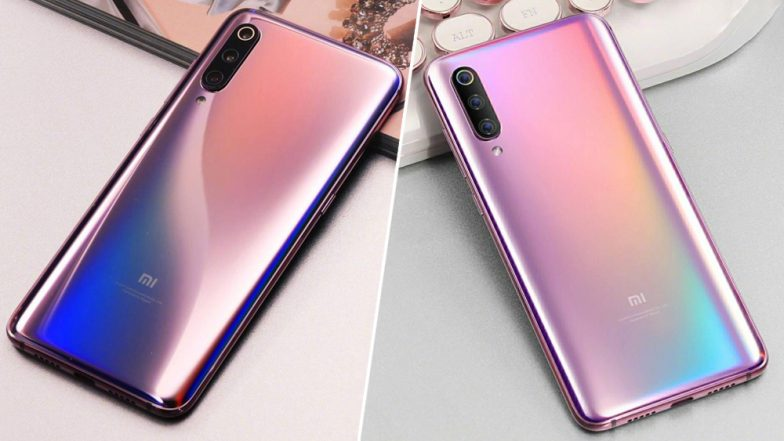 Xiaomi Mi 9, Mi 9 SE Smartphones Officially Launched in China; Prices, Specifications, Features