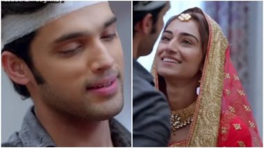 Kasautii Zindagii Kay 2 SPOILER ALERT: Anurag Announces His Marriage With Komolika - Watch Video