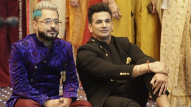 Prince Narula, Yuvika Choudhary And Star Boy LOC's Goldy Golden Postponed Further; To Release on February 22!